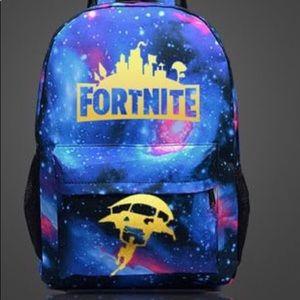 Handbags - Fortnite Backpack